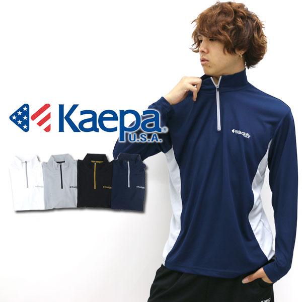 69956f7d45f 楽天市場】ケイパ Tシャツ メンズ メッシュ 長袖 吸水速乾 UVカット ...
