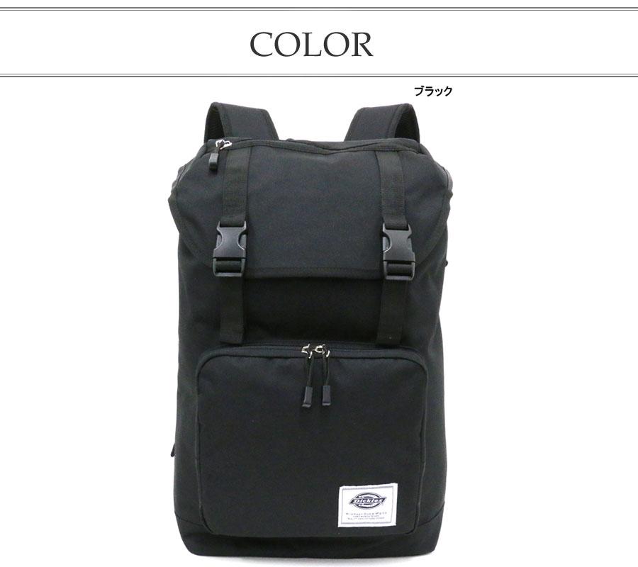 4e39bc1ef266 MARUKAWA  Dickies backpack men fashion polyester black