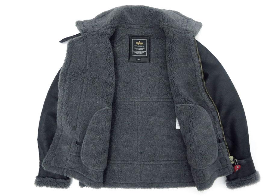 阿爾法獵人 b 3 夾克 21222