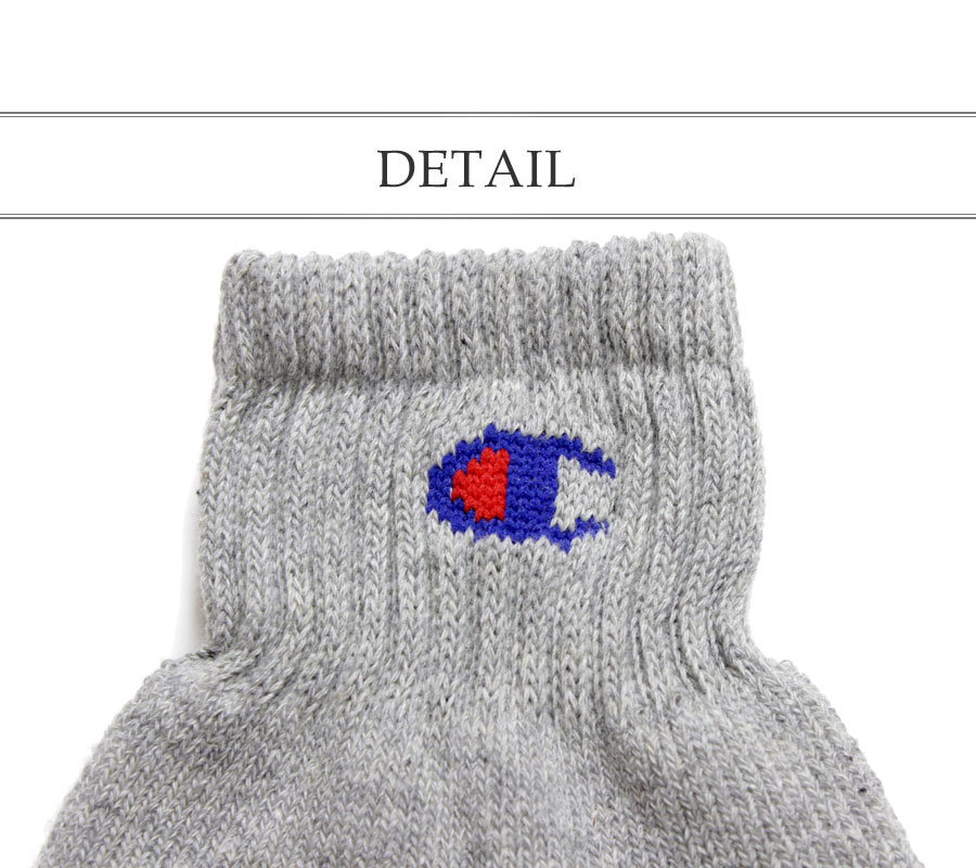 冠军袜脚踝袜设置 23 厘米-29 厘米