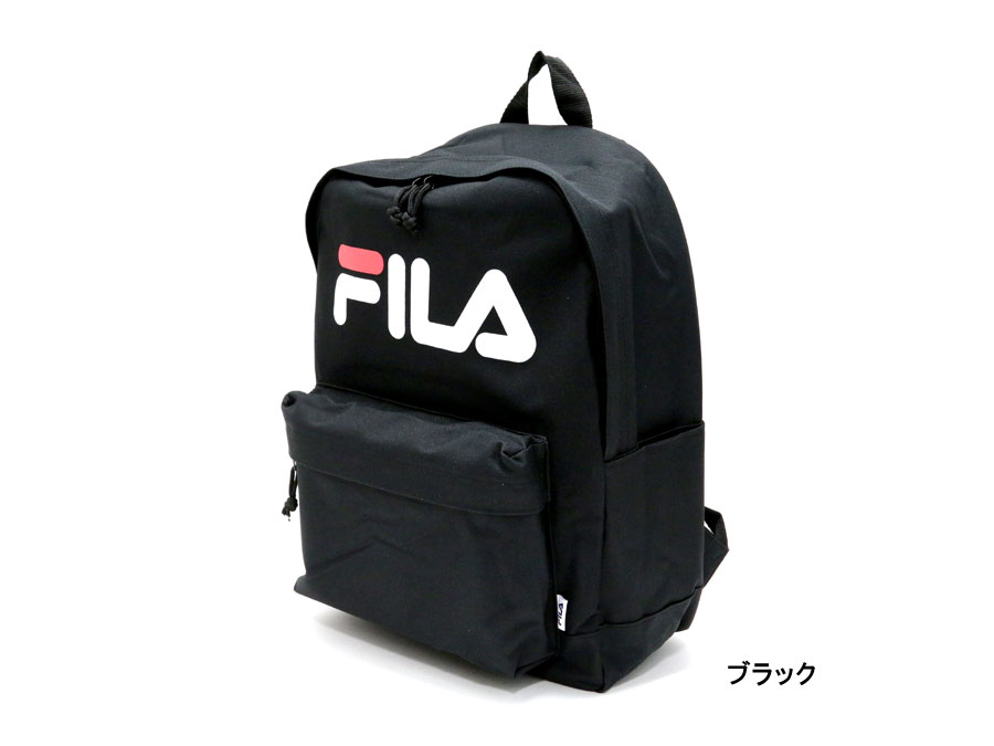 fila bags womens black