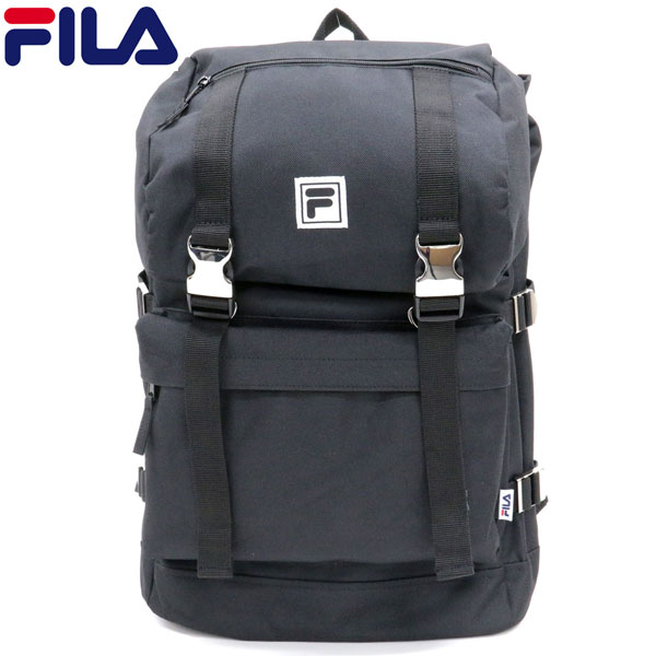 1f0e8811c0d4 MARUKAWA  Luc FILA Fira Backpack Backpack Backpack flap sports sporty  school school popular men s ladies Street Hara-Juku FILA Fila backpack fila  bag ...