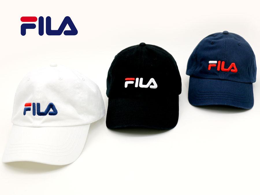 FILA cap 6 panel cap hat twill logo embroidery cap CAP men gap Dis cap hat  man and woman combined use cap CAP hat popularity men casual stylish cap  logo ... 0d6d0e07e944