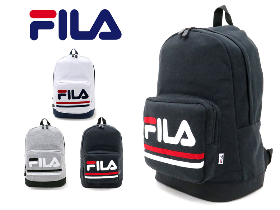 cheap fila backpack