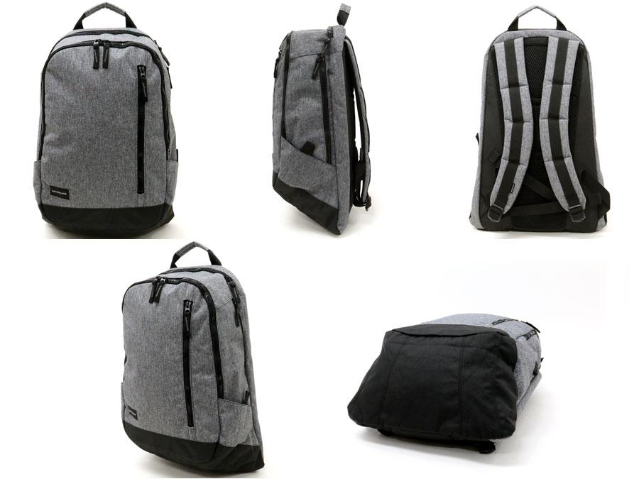 Quiksilver 背包男子和妇女和男式女式背包背包休闲时尚大众学校学校背包袋男士女士男女中性背包
