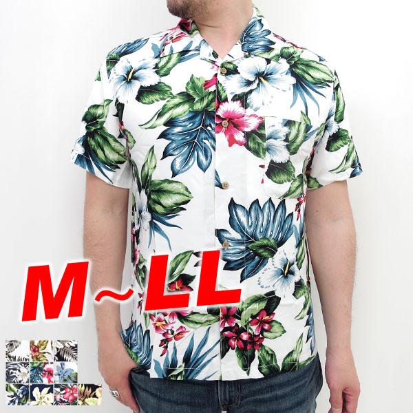 dbe6215f MARUKAWA: Men's rayon Hawaiian shirts   Rakuten Global Market