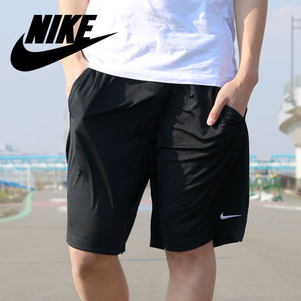 96798921e Nike half underwear men DRI-FIT 2 pocket team fried food short pants ...