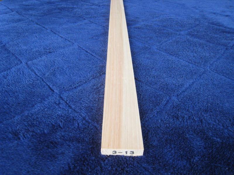 DIY木材 工作材 日曜大工に 全商品オープニング価格 自然乾燥材です 超仕上げカンナでツルツルに仕上げています 表示寸法より 0.0ミリ~0.3ミリ程度大きく仕上げています ヒノキ 24ミリ×90ミリ×910ミリ 檜 節なし材 ひのき角材 桧 超安い H830A