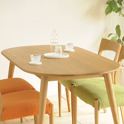 Clover Sx 1500 Oval Dining Tables Living Nordic Round Table