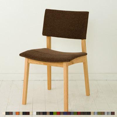 TOPO(トッポ)チェア レッドオーク材 無垢材 椅子 北欧 木製 ダイニング チェアー イス 座面高41cm、44cmから選べます。【受注生産】【送料無料】【国産家具】【無垢】
