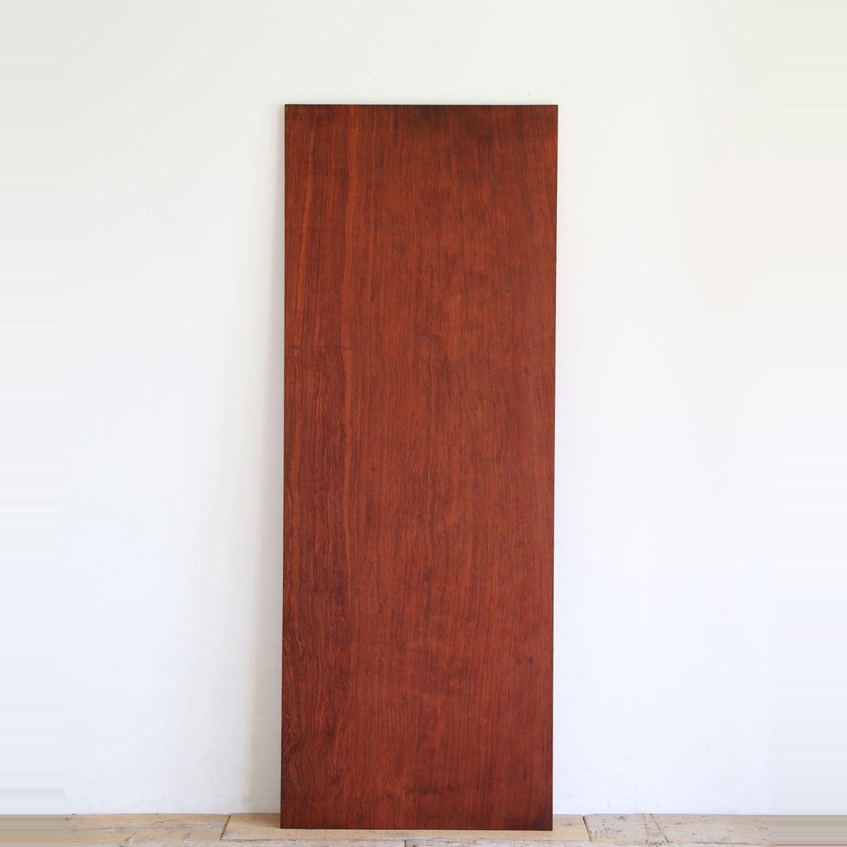 ブビンガ天板 幅200 一枚板 テーブル 天板のみ 材木 ダイニング 天板 無垢 天然木 diy 1枚板 一枚板テーブル ダイニングテーブル W1990 D750
