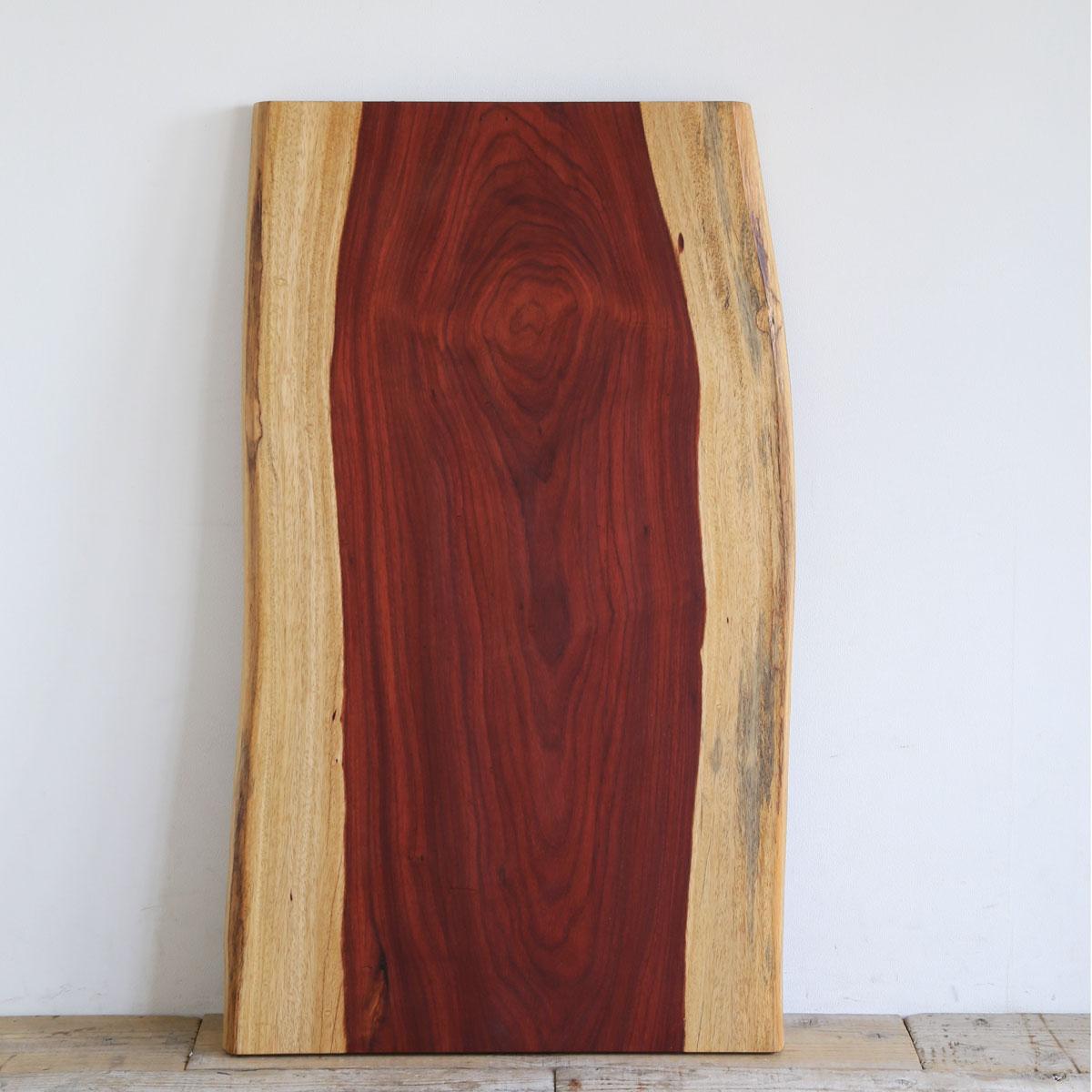 パドック天板 幅130 一枚板 テーブル 天板のみ 材木 ダイニング 天板 無垢 天然木 diy 1枚板 一枚板テーブル ダイニングテーブル W1300 D630~730