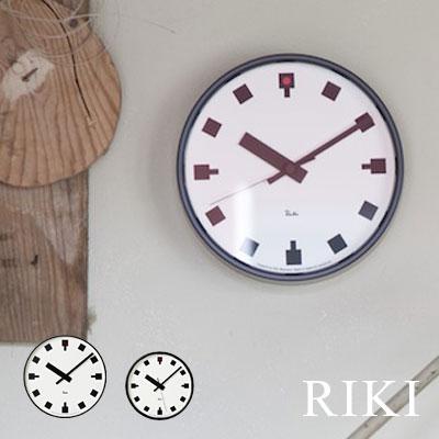 レムノス 日比谷の時計(掛け時計)※サイズが選べます。【送料無料】