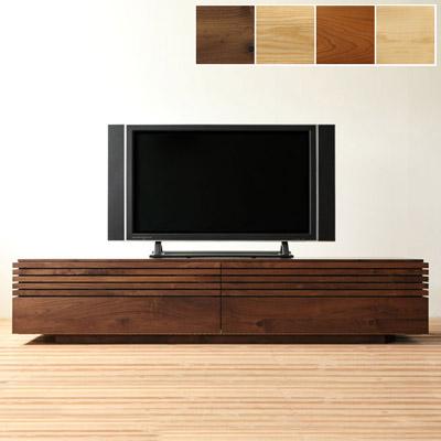 コレンテ テレビ台 テレビボード182 210 238 ウォールナット 格子【配送設置】【送料無料】【受注生産】【代引不可】※サイズ、材によりお値段が異なります。当店より正しい金額をメールします。