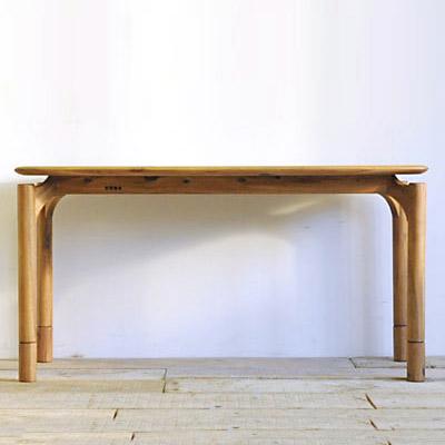 EDDA(エッダ)リビングテーブル【送料無料】[ ローテーブル テーブル センターテーブル 木製 無垢材 無垢 ]