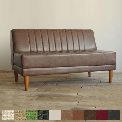 Prices vary by JAM (jam) LD bench armless sofa * seat height 41 cm (lower)  * livingdyneingsofa * students.