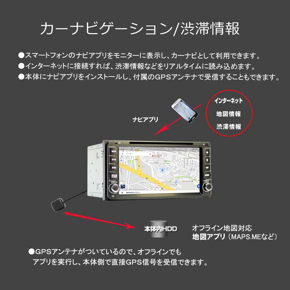 ダイハツ ナビ アプリ