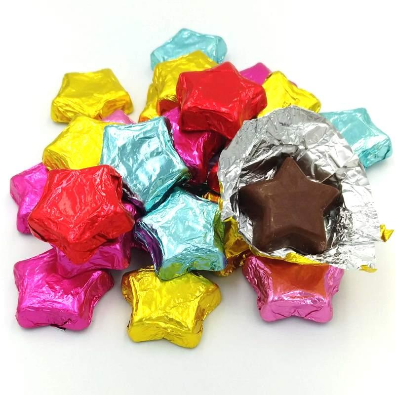 有名な かわいいチョコが大集合 あなたしだいで大変身 使い方いろいろ ウェディング 未使用品 クリスマス ホワイトデイ 3gプティ星チョコレート バレンタイン 業務用1kg ハロウィン