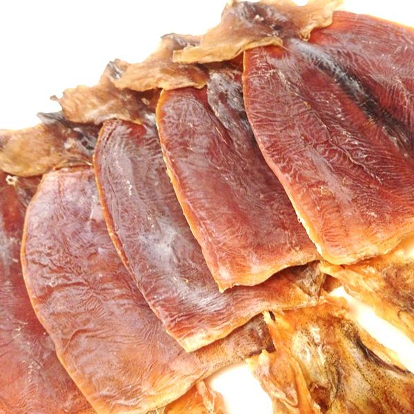 新品 噛めば噛むほど味が出る 定番の北海道産するめいかがお買い得です 北海するめ 5枚 前浜 北海道産 マーケット