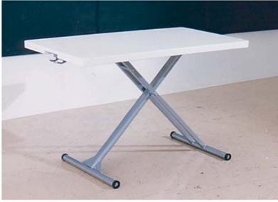 リビングテーブル リフティングテーブル ワーキングデスク ダイニングテーブル ステア 送料無料(関東圏)