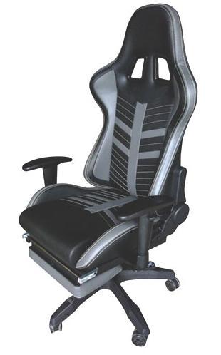 ロッキングチェア オフィスチェア リクラインングチェア 学習椅子 レーシングチェア モンツア ヤマソロ 42-555  送料無料(沖縄・北海道・離島別途料金) 代引き不可
