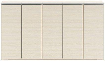 フナモコ 収納棚 完成品 国産 カウンター下収納庫 LBS-150 開梱設置・送料無料(関東圏)