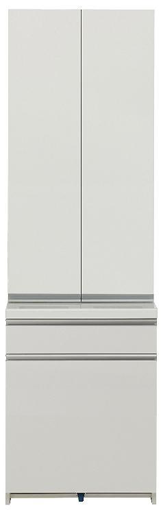 ダイニング家具 キッチン家具 キッチンボード パモウナ 完成品 WL-601K 開梱設置無料 開梱設置・送料無料(関東圏)