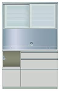 100%の保証 レンジボード キッチンボード パモウナ 完成品 国産 MEL-1200R 開梱設置・送料無料(関東圏), ディアディア:9a3df92b --- eurotour.com.py