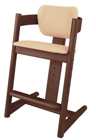 椅子 子供椅子 ベビーチェア 完成品 ベビーチェア キャロットBE 送料無料(沖縄・北海道・離島別途料金)