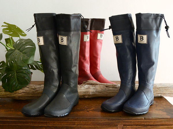 Birdwatching birdwatching boots [SS-4 L] ■ BW-OT ■ 8001263