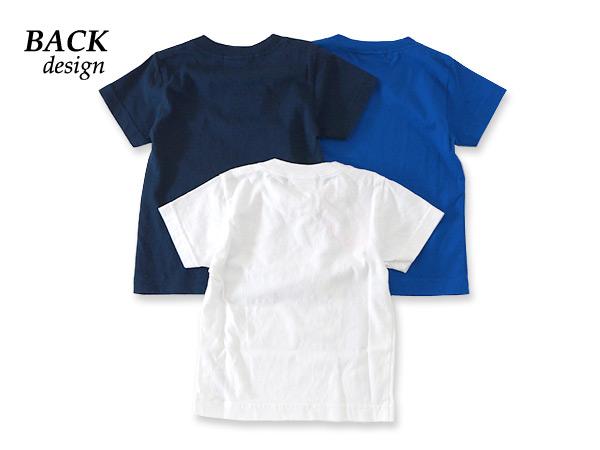 CHUMS Kids Rock Booby T恤■CH21-1030■4014762