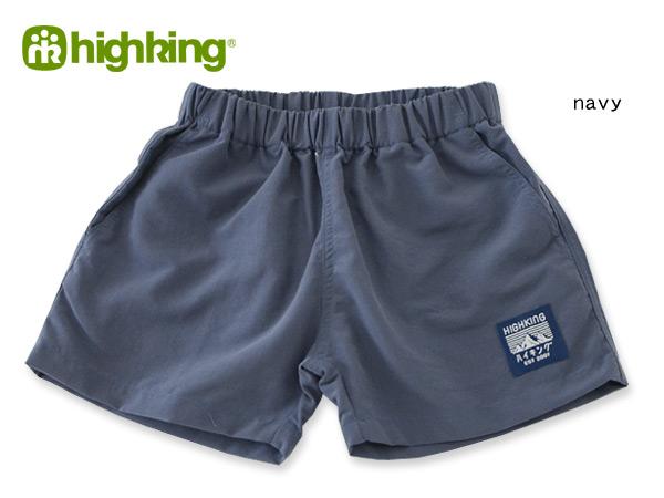 highking cave shorts■1171-2443-1[90-120cm]■4016546