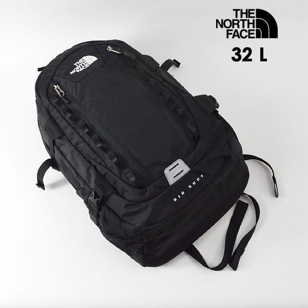 【メール便不可】ザノースフェイス NM71861-MG BIG SHOT CL[32L] レディース メンズ リュックサック バックパック アウトドア 山 キャンプ THE NORTH FACE 7006009【定番】