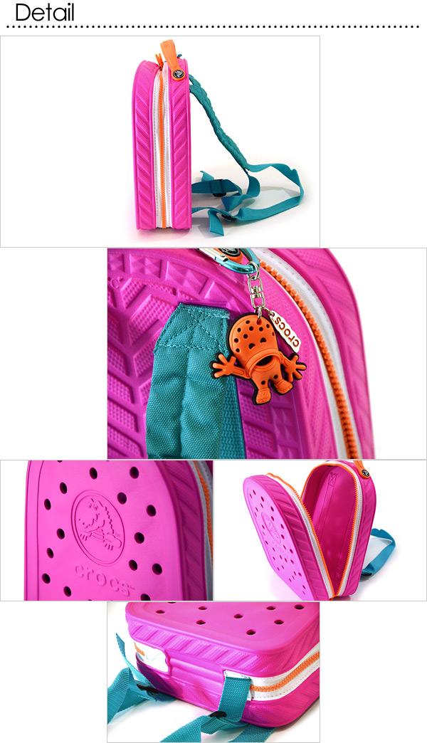 卡骆驰鞋 CROCBAND 背包 2.0 ■ 35106 ■ 7004247