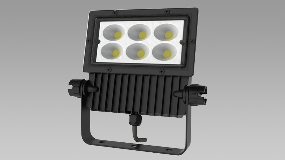 IRIS  屋外LED照明 角型投光器63W 6720lm ブラック【IRLDSP63N2WBK】 販売単位:1台(入り数:-)JAN[-](IRIS 投光器) アイリスオーヤマ(株)【05P03Dec16】