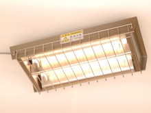 SENSBEY 遠赤外線照明暖房器 ルミネーター 【LH878】 販売単位:1台(入り数:-)JAN[-](SENSBEY 照明暖房器) (株)センスビー【05P03Dec16】