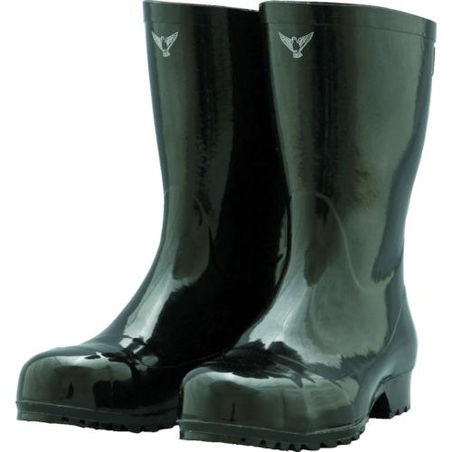 SHIBATA 安全軽半長 AK010 26.0CM 【AK01026.0】 販売単位:1足(入り数:-)JAN[4582281936460](SHIBATA 安全長靴) シバタ工業(株)【05P03Dec16】