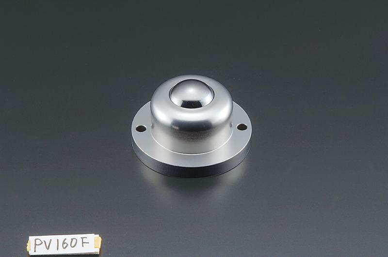 ATEC プレインベア PV-Fシリーズ フランジタイプ【PV160FS】 販売単位:1個(入り数:-)JAN[-] (上向きプレインベア) (株)エイテック【05P03Dec16】