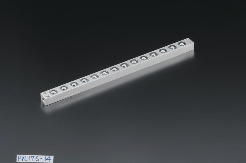 ATEC エア駆動式プレインベアリフター PVL-Sシリーズ ストレートタイプ【PVL17S14】 販売単位:1個(入り数:-)JAN[-] (上向き・下向き兼用エア駆動式プレインベアリフター) (株)エイテック【05P03Dec16】
