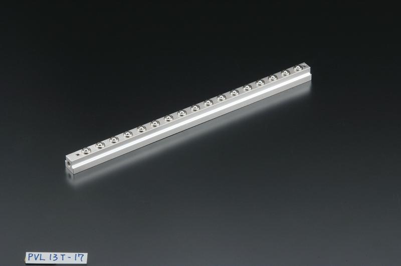 ATEC エア駆動式プレインベアリフター PVL-Tシリーズ T溝挿入タイプ【PVL13T17】 販売単位:1個(入り数:-)JAN[-] (上向き・下向き兼用エア駆動式プレインベアリフター) (株)エイテック【05P03Dec16】