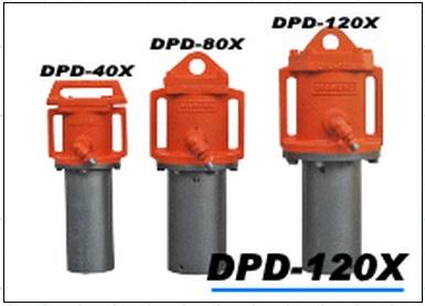 DIAMOND エアーくい打ち機【DPD120X】 販売単位:1台(入り数:-)JAN[4562194980408](DIAMOND パイプベンダー) (株)IKK【05P03Dec16】