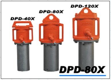 DIAMOND エアーくい打ち機【DPD80X】 販売単位:1台(入り数:-)JAN[4562194980422](DIAMOND パイプベンダー) (株)IKK【05P03Dec16】