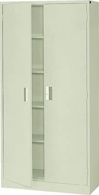 ナイキ 3号両開書庫【K366JNG】 販売単位:1台(入り数:-)JAN[4947809302101](ナイキ 書庫) (株)ナイキ【05P03Dec16】