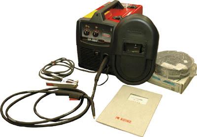 リンカーン 小型半自動溶接機【SP180T】 販売単位:1台(入り数:-)JAN[-](リンカーン 電気溶接機) リンカーン【05P03Dec16】