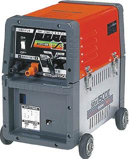 SBW140L-MF 点付け溶接専用 新ダイワ工業 直送品 バッテリー溶接機