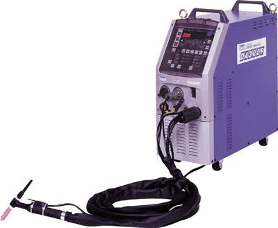 ダイヘン TIG溶接機 デジタルエレコンDA300P 空冷8mセット【DA300P】 販売単位:1台(入り数:-)JAN[-](ダイヘン 電気溶接機) ダイヘン溶接メカトロシステム(株)【05P03Dec16】