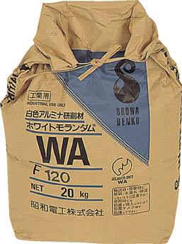 ニッチュー ブラスエアーブラストマシン用研削材【WAF120】 販売単位:1袋(入り数:1個)JAN[-](ニッチュー エアブラストマシン) (株)ニッチュー【05P03Dec16】