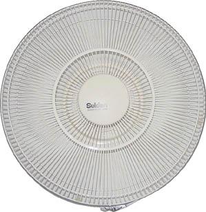 スイデン 工場扇(大型扇風機)50F 50Gタイプ用ガード【50FG】 販売単位:1個(入り数:-)JAN[4538634167869](スイデン 工場扇) (株)スイデン【05P03Dec16】