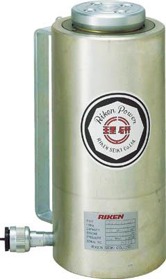 RIKEN アルミシリンダー【SJ5150AL】 販売単位:1台(入り数:-)JAN[-](RIKEN ポンプ式ジャッキ) (株)理研商会【05P03Dec16】