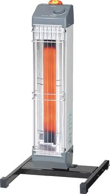 デンソー 遠赤外線ヒーター 床置きタイプ 標準型 0.7kw【EK7RS】 販売単位:1台(入り数:-)JAN[4957902021922](デンソー 暖房用品) (株)デンソー【05P03Dec16】